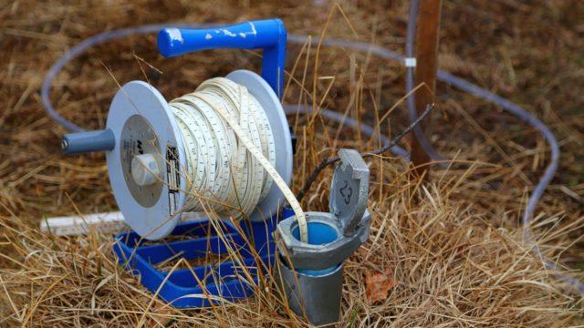 環境省 地下水汚染が到達し得る距離の計算ツール