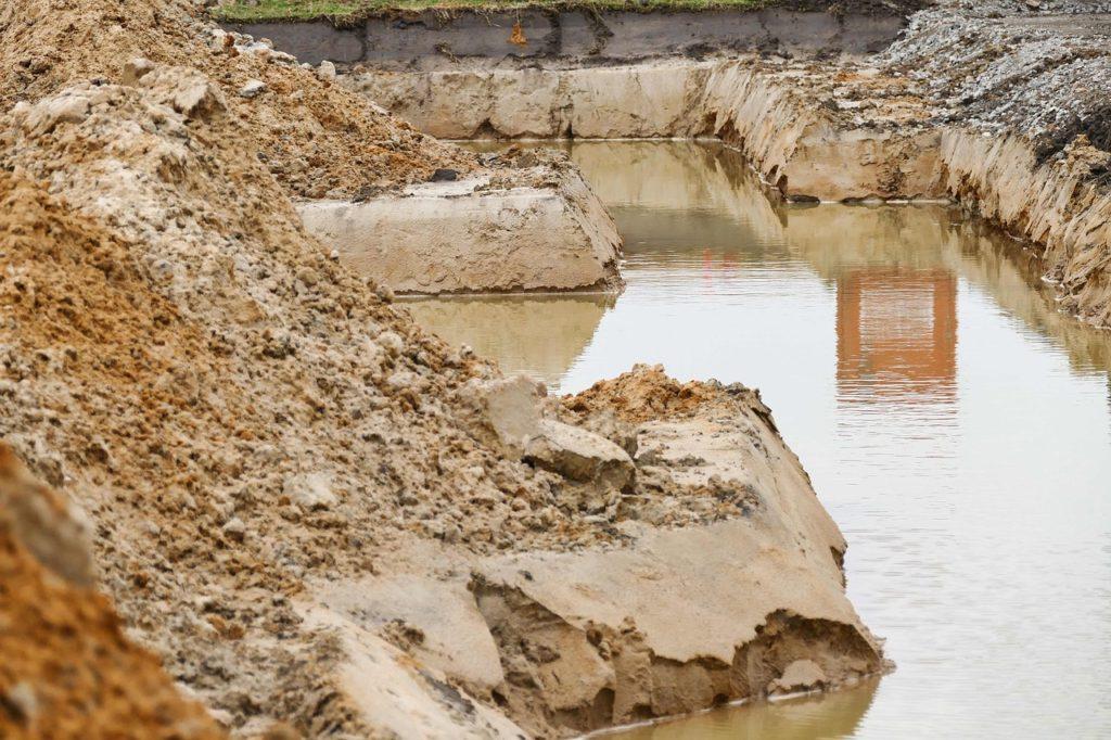 要措置区域 地下水経由の観点からの土壌汚染がある場合